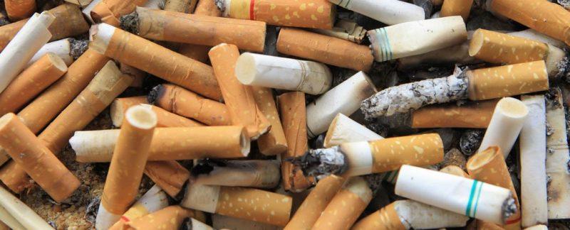 Đầu lọc thuốc lá