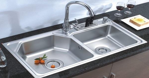 Hướng dẫn các cách thông bồn rửa chén hiệu quả nhất