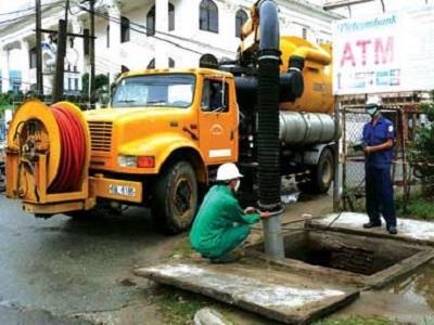 Hút hầm cầu tại phường 4 Đà Lạt uy tín có bảo hànhhường Hiệp Phú giá ưu đãi