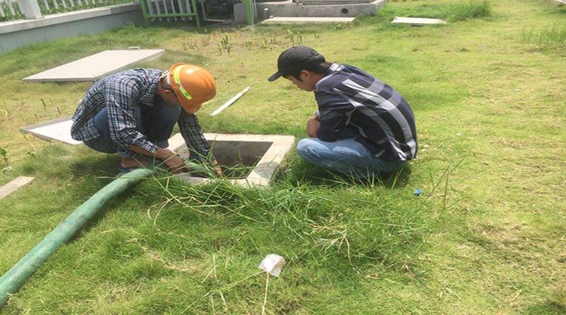 Thông cống nghẹt tại quận 1 phường Nguyễn Cư Trinh chỉ 100k