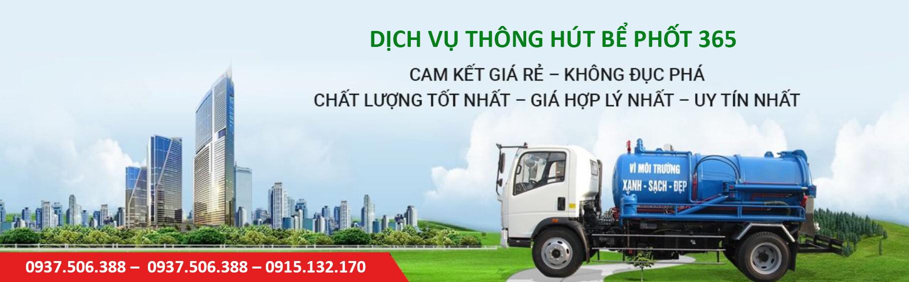 Thông cống giá rẻ tại phường 4 Đà Lạt tỉnh Lâm Đồng